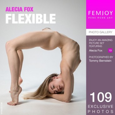 Alecia Fox - Flexible