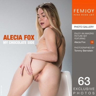 Alecia Fox-My Chocolate Side