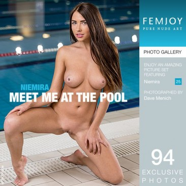 Niemira A - Meet me at the Pool