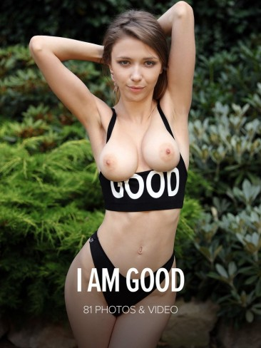 Mila Azul-I Am Good