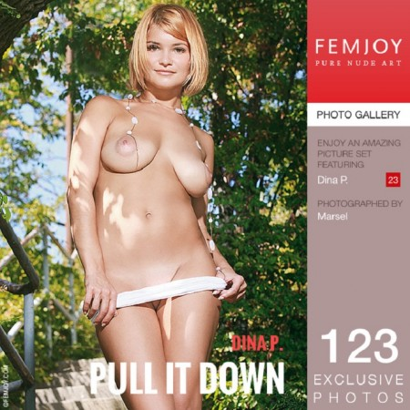 Violla A(Dina P)-Pull It Down