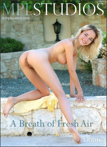 Danica A-A Breath of Fresh Air