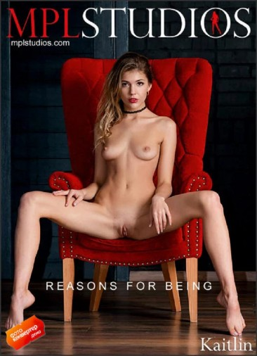 Kaitlin A-REASONS FOR BEING