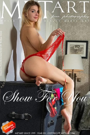 Yelena A-Show For You