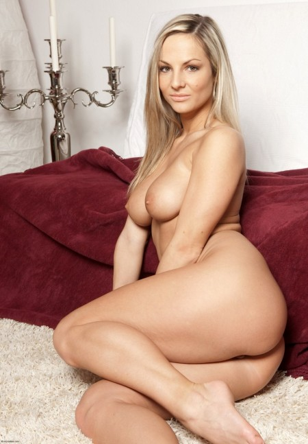 Vendula Bednarova Hot Hardx 1