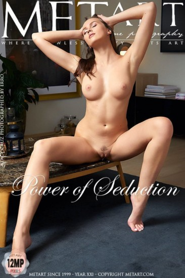 Stacy Cruz - Power Of Seduction