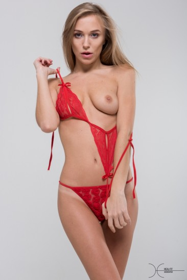 Aislin A - Red Passion